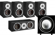 Dali Spektor 1 Floorstanding Speaker Package (5.1)