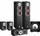 Dali Spektor 6 Floorstanding Speaker Package (5.1)