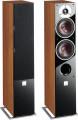 Dali Zensor 7 Speakers (Open Box, Walnut)