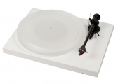 Pro-Ject Debut Carbon Esprit SB Turntable (Gloss White)