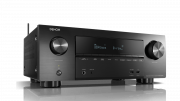 Denon AVR-X2500H AV Receiver (Open Box)
