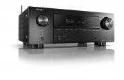 Denon AVR-X2700H Black 7.2ch 8K AV Receiver 3D Audio HEOS Built-in Voice Control 2700