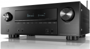 Denon AVR-X2600H 7.2 4K AV Receiver with Voice Control HEOS