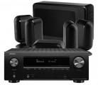Denon AVR-X2700H AV Receiver w/ Q Acoustics 7000I SLIM 5.1 Cinema Pack