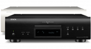 Denon DCD-1600NE Super Audio CD Player (SACD)