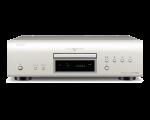 Denon DCD-1600NE Super Audio CD Player SACD Silver