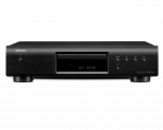 Denon DCD-520AE CD Player (Open Box, Black)