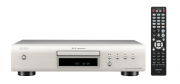 Denon DCD-600NE CD Player Silver