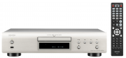 Denon DCD-800NE CD Player Silver USB