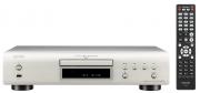 Denon DCD-800NE CD Player Silver USB