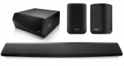 Denon DHT-S716H Wireless 5.1 Package