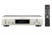Denon DNP-800NE Network Audio Player Silver