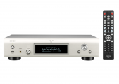 Denon DNP-800NE Player (Silver, Open Box)