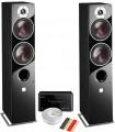 Denon CEOL RCD-N9 w/ Dali Zensor 5 Speakers