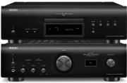 Denon PMA-1600NE w/ DCD-1600NE Package