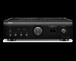Denon PMA-1600NE Premium Integrated Amplifier Black w/ DAC mode for high resolution audio