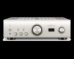 Denon PMA-1600NE Premium Integrated Amplifier Silver w/ DAC mode for high resolution audio