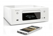 Denon CEOL RCD-N10 Hi-Fi-Network CD Receiver with HEOS