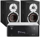 Denon CEOL RCD-N9 w/ Dali Spektor 2 Speakers