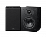 Denon SC-F109 Speakers (Damaged, Black)