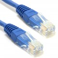 RJ45 Cat5e Ethernet Network Cable (0.5m)