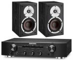 Marantz PM5005 w/ Dali Spektor 2 Speakers