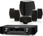 Marantz NR1506 w/ Monitor Audio MASS (5.1)
