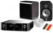 Marantz MCR510 w/ Q Acoustics 3010 Speakers