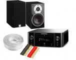 Marantz MCR611 w/ Dali Zensor 1 Speakers