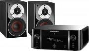 Marantz MCR611 w/ Dali Zensor Pico Speakers