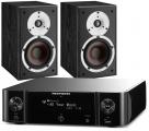 Marantz MCR511 w/ Dali Spektor 2 Speakers