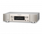 Marantz NA6006 Network Audio Player (Open Box, Silver)