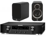 Marantz NR1200 w/ Q Acoustics 3020i Speakers