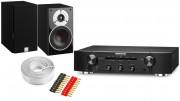 Marantz PM5005 w/ Dali Zensor 3 Speakers