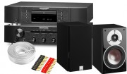 Marantz PM5005 & CD5005 & Dali Zensor 1 Speakers
