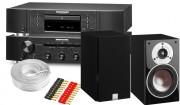 Marantz PM5005 & CD5005 & Dali Zensor 3 Speakers