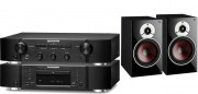 Marantz PM6006 & CD6006 & Dali Zensor 3 Speakers