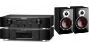 Marantz PM6006 & CD6006 & Dali Zensor 3 Speakers