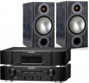 Marantz PM6006 & CD6006 UK Edition w/ Monitor Audio Bronze 2 Speakers