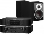 Marantz PM6006 & CD6006 & Dali Zensor 1 Speakers