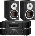 Marantz PM6006 & CD6006 UK Edition w/ Dali Spektor 2 Speakers