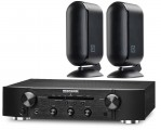 Marantz PM5005 w/ Q Acoustics 7000LRi Satellite Speakers
