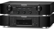 Marantz PM6005 Amplifier & CD6005 CD Player