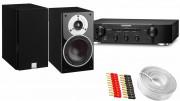 Marantz PM6006 Amplifier w/ Dali Zensor 3 Speakers