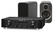 Marantz PM6006 UK Amplifier w/ Q Acoustics 3010i Speakers