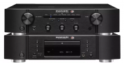 Marantz PM6006 UK Amplifier & CD6006 UK CD Player