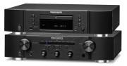 Marantz PM6007 Amplifier & CD6007 CD Player