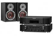 Marantz PM6007 & CD6007 w/ Dali Spektor 2 Speakers