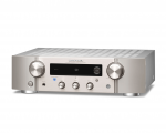 Marantz PM7000N Integrated Network Amplifier Silver-Gold