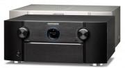 Marantz SR7015 AV Receiver 9.2ch 8K 3D Sound HEOS Built-in